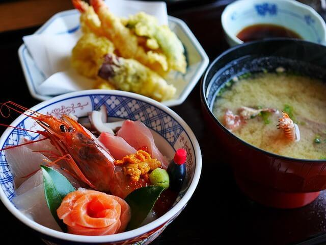 和食が海外で大ブーム