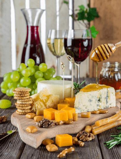 おしゃピクに持っていきたいワインとシャンパン