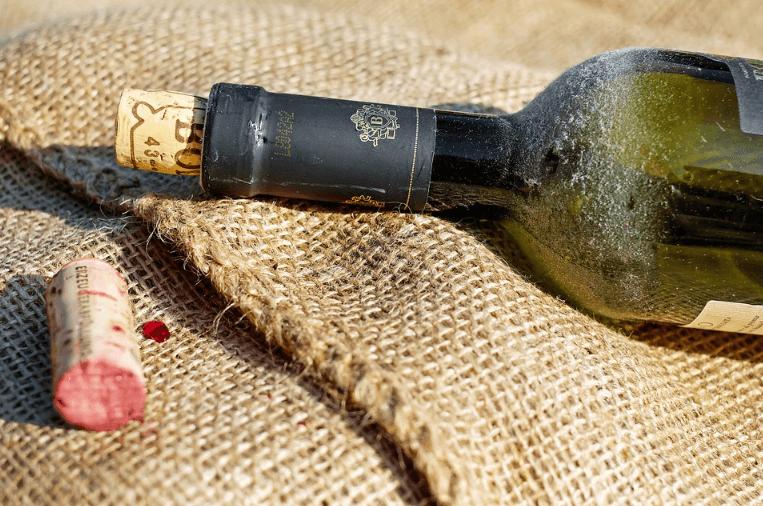 おしゃピクに持っていきたいワイン