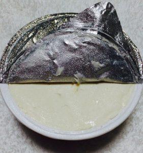 ポーリークリームチーズ