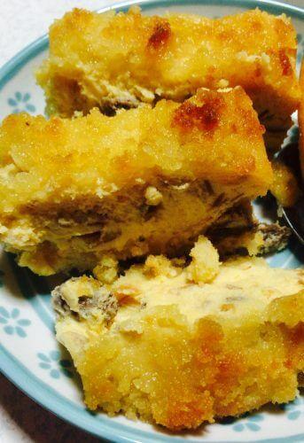 成城石井で大人気商品!プレミアムチーズケーキを実食