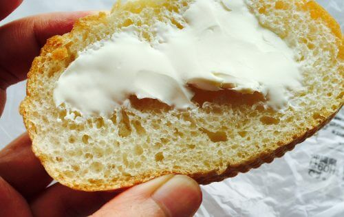 オーストラリアのクリームチーズ