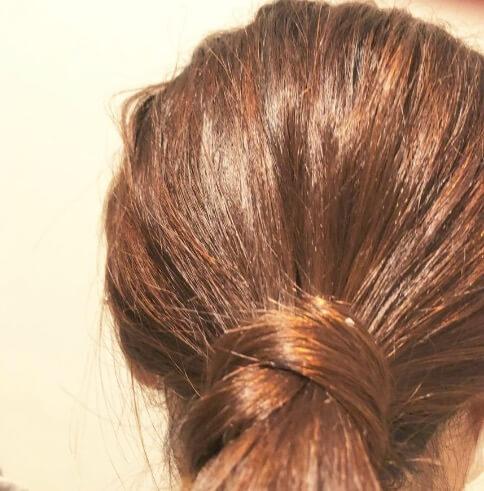【レビュー】セリアのヘアーアレンジスティックが優秀。こんなのを待ってた!