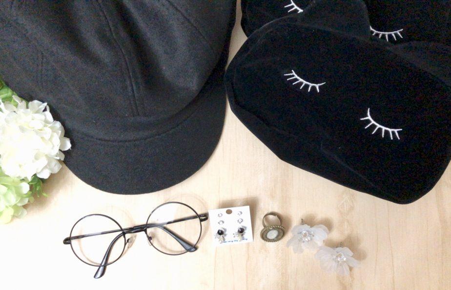 【ルピス購入品】サングラス・帽子・ポーチを購入