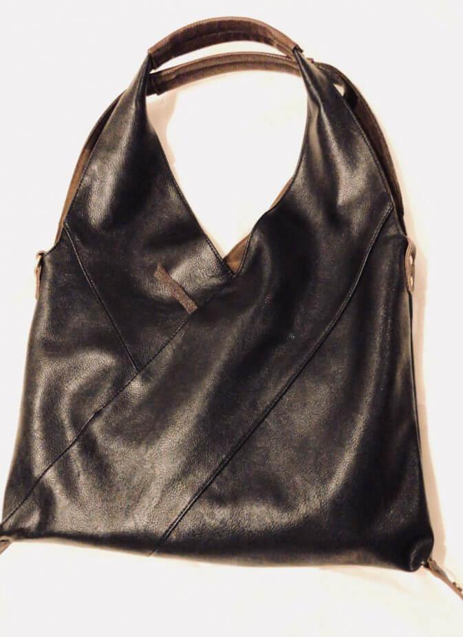 ギルトで購入したVESGIOIA(ベスジョーヤ)のバッグ