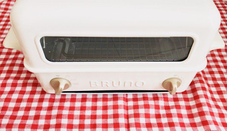 BRUNO(ブルーノ)トースターグリル
