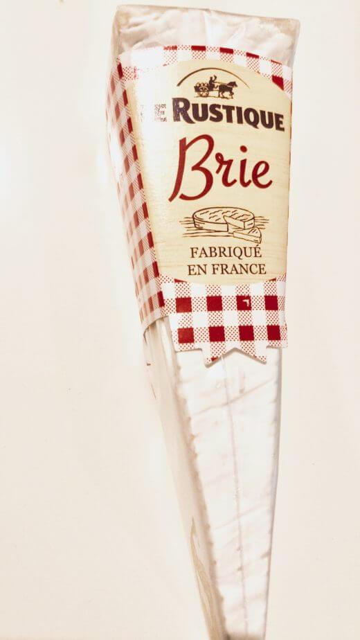 ル・ルスティック ブリーのチーズ