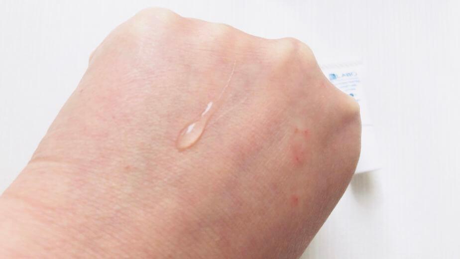 本当の無添加化粧品ワイエスラボの基礎4点トライアルセットの美容オイル