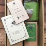 H&F BELX(エイチアンドエフベルクス)のタンブラー付きお茶セット