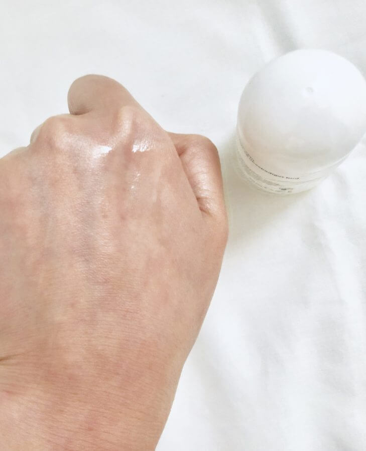 デンマークNo.1医療先進国発のワキ用ロールオン「デトランスα」(20ml)
