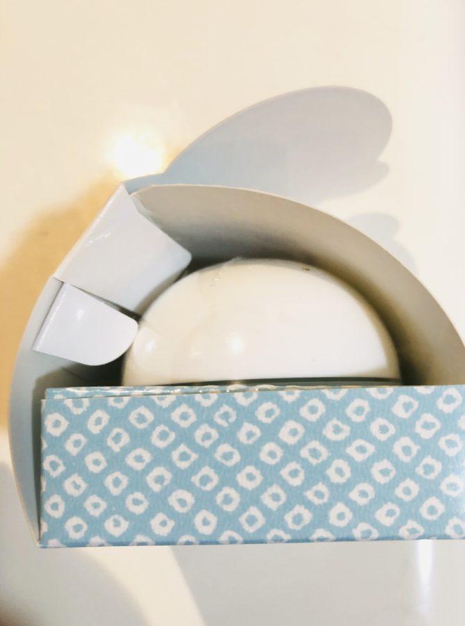 毛穴撫子のお米のクリーム