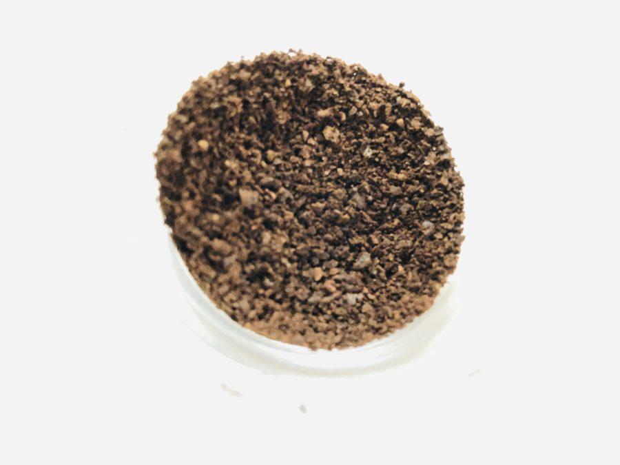 Kitdineの手挽きコーヒーミル