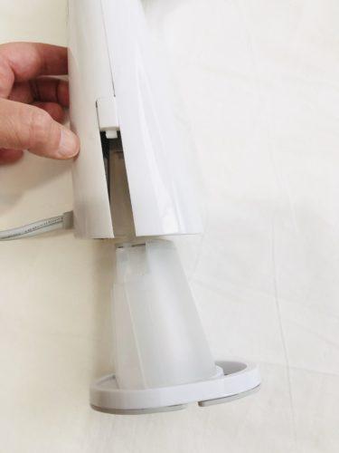 プラスマイナスゼロ Garment Steamer スタイルスチーマー(ハンディスチーマー)