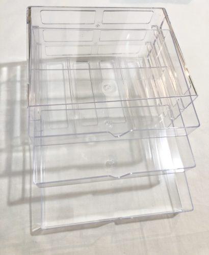 たったの500円で完成するダイソーのアクセケース