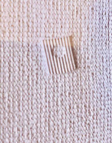 オアシスのステッパー を使ってみた(ツイストステッパー)は重いのでマットに跡がつく